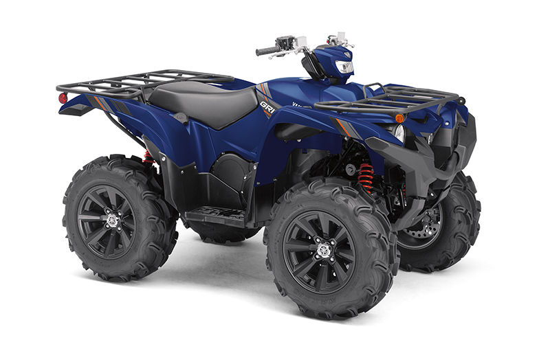 GRIZZLY 350 4X4 (2019)
